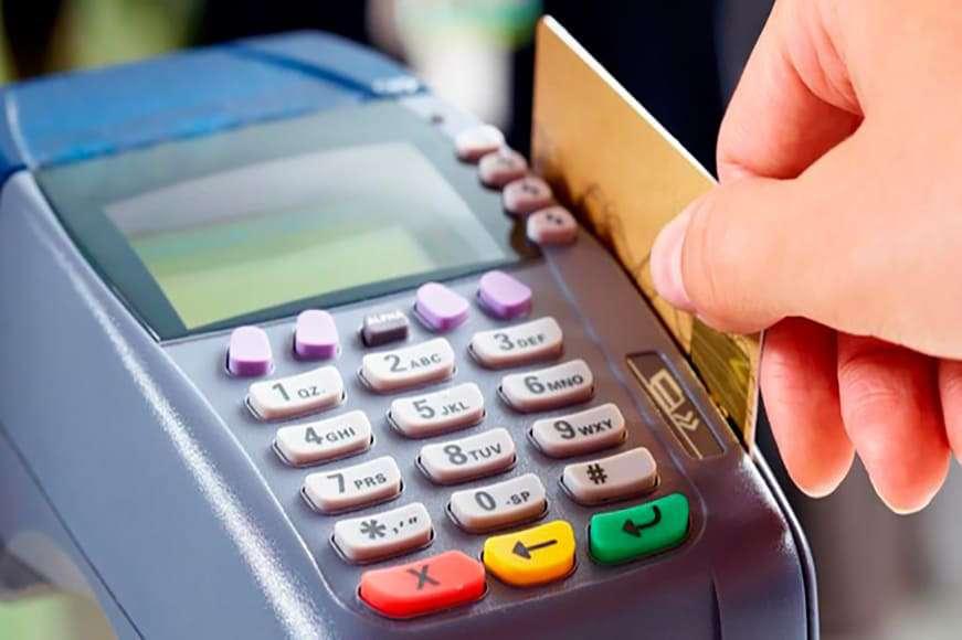 Оплачивайте покупки банковскими картами МИР, Visa и MastreCard
