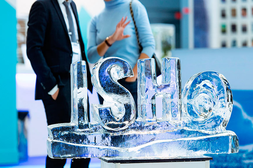 Shopsan.ru Международная выставка сантехники ISH 2019