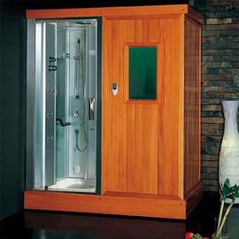 Блок-сауна EAGO DS204 F8 L/R купить за 666750 руб.