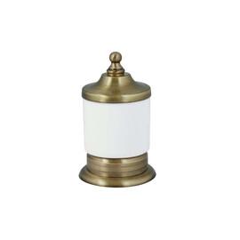 Настольный стакан для ватных дисков Boheme Medici 10626 купить за 6338 руб.