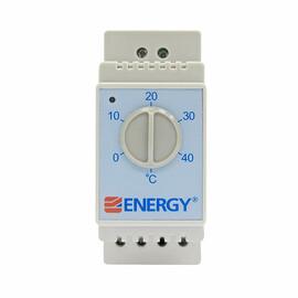 Терморегулятор Energy TK05 купить за 1990 руб.