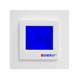 Терморегулятор Energy TK08 новый дизайн купить за 6300 руб.