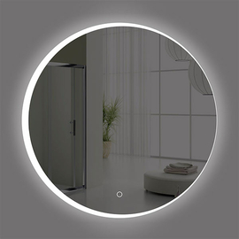 Зеркало с подсветкой и сенсорной кнопкой La Tezza LT-RM7070-S купить за 9600 руб.