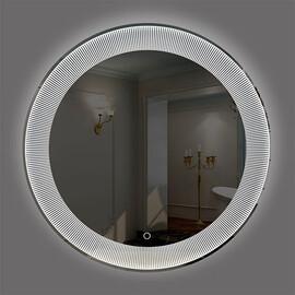 Зеркало с подсветкой и сенсорной кнопкой La Tezza LT-RW8080-S купить за 10500 руб.