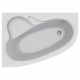 Ванна акриловая C-Bath Atlant 140x100  L купить за 32962 руб.
