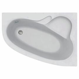 Ванна акриловая C-Bath Atlant 160x105 R купить за 37545 руб.