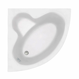 Ванна акриловая C-Bath Aurora 130x130 купить за 37545 руб.