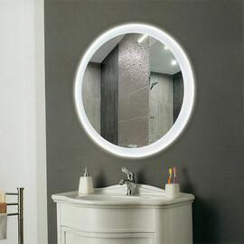 Зеркало Relisan ALISA D645 с подсветкой купить за 8410 руб.