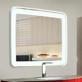 Зеркало Relisan ANITA 1000х700 с подсветкой купить за 11530 руб.