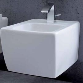 Биде подвесное CERAMICA ALA/SIMPLY, 350х520 мм, белый купить за 0 руб.