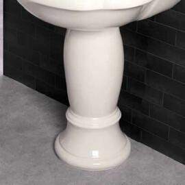 Постамент CERAMICA ALA/EXCELSIOR, 670х300х300 мм, белый купить за 0 руб.