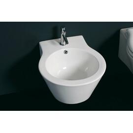 Биде подвесное CERAMICA ALA/ROAD, 420х510 мм, белый купить за 0 руб.