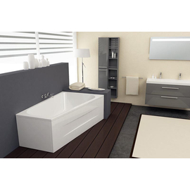Ванна акриловая Kolpa San Beatrice 170х110 L/R купить за 60300 руб.