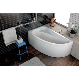 Ванна акриловая Kolpa San Calando 150х85 L/R купить за 55800 руб.