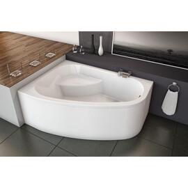 Ванна акриловая Kolpa San Chad-S 170x120 L/R купить за 64350 руб.