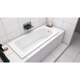 Стальная ванна Kaldewei Saniform Plus 160x70 купить за 24100 руб.