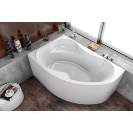 Ванна акриловая Kolpa San Lulu 170*100 L/R купить за 58500 руб.