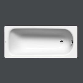 Стальная ванна Kaldewei Saniform Plus 170x70 с easy-clean купить за 32800 руб.