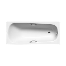 Стальная ванна Kaldewei Saniform Plus Star 170x75 с отверстиями под ручки купить за 28360 руб.