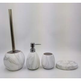 Керамический набор для ванной под камень GID Cloud 50 купить за 4700 руб.