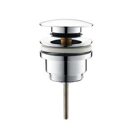 Универсальный донный клапан хром Gid G-36CH купить за 950 руб.