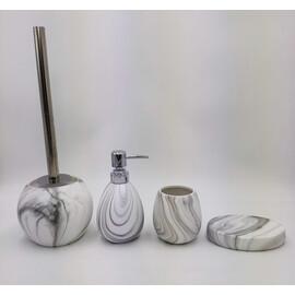 Керамический набор для ванной под камень GID Piano 50 купить за 4700 руб.