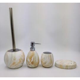 Керамический набор для ванной под камень GID Sahara 50 купить за 4700 руб.