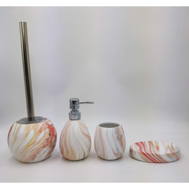 Керамический набор для ванной под камень GID Sunrise 50 купить за 4700 руб.