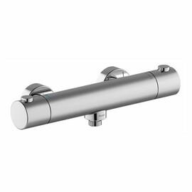 Смеситель настенный термостатический для душа без гарнитуры Ravak PU 033.00/150 купить за 17020 руб.