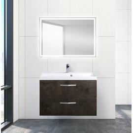 Мебель для ванной Belbagno Aurora 80 подвесная (разные отделки) купить за 25660 руб.
