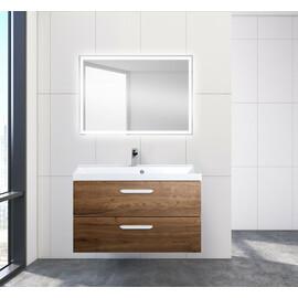 Мебель для ванной Belbagno Aurora 90 подвесная (разные отделки) купить за 34750 руб.