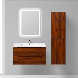 Мебель для ванной Belbagno Etna 90 подвесная (разные отделки) купить за 25790 руб.