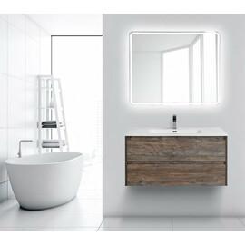 Мебель для ванной Belbagno Kraft 100 подвесная (разные отделки) купить за 28600 руб.