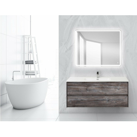 Мебель для ванной Belbagno Kraft 120 подвесная (разные отделки) купить за 40030 руб.
