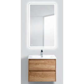 Мебель для ванной Belbagno Kraft 60 подвесная (разные отделки) купить за 20590 руб.