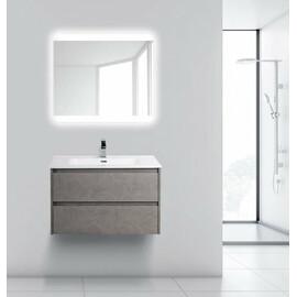 Мебель для ванной Belbagno Kraft 80 подвесная (разные отделки) купить за 24190 руб.