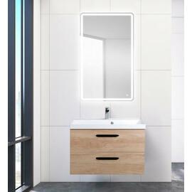 Мебель для ванной Belbagno Aurora 70 подвесная (разные отделки) купить за 23810 руб.