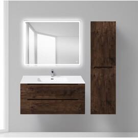 Мебель для ванной Belbagno Etna 100 подвесная (разные отделки) купить за 27620 руб.
