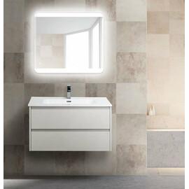 Мебель для ванной Belbagno Kraft 90 подвесная (разные отделки) купить за 26770 руб.