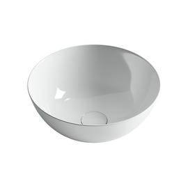 Умывальник чаша накладная круглая Ceramica Nova Element 358x358x155 мм купить за 5300 руб.