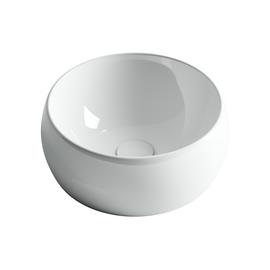 Умывальник чаша накладная круглая Ceramica Nova Element 395x395x155 мм купить за 5400 руб.