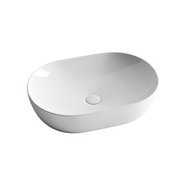 Умывальник чаша накладная овальная Ceramica Nova Element 600x415x135 мм купить за 6900 руб.
