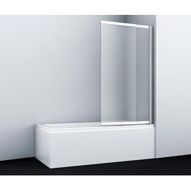 Стеклянная шторка на ванну WasserKRAFT Main 41S02-100 RM правая купить за 24190 руб.