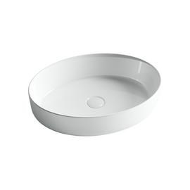 Умывальник чаша накладная овальная Ceramica Nova Element 550x400x140 мм купить за 9300 руб.