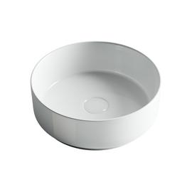 Умывальник чаша накладная круглая Ceramica Nova Element 360x360x120 мм купить за 5700 руб.