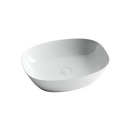 Умывальник чаша накладная овальная Ceramica Nova Element 500x380x140 мм купить за 5900 руб.