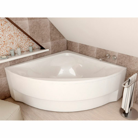 Ванна акриловая Vayer Boomerang 150x150 купить за 88171 руб.