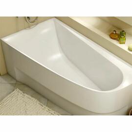 Ванна акриловая Vayer Boomerang 150x90 L/R купить за 67450 руб.