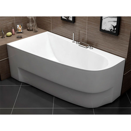Ванна акриловая Vayer Boomerang 160x90 L/R купить за 72488 руб.