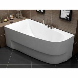 Ванна акриловая Vayer Boomerang 170x90 L/R купить за 75973 руб.